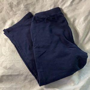 Sport Savvy crop pants